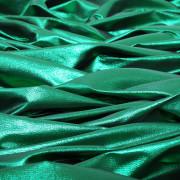 Glittrigt tyg textil flamskyddat dekortyg