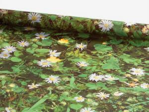 motivtyg grän textil flamskyddad