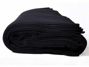 Scenmolton polyester Trevira CS