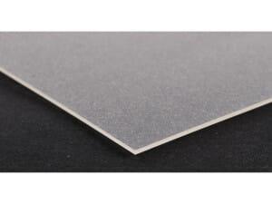 Transparent, genomskinligt golv
