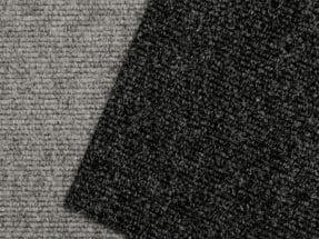 Textilplatta Rips