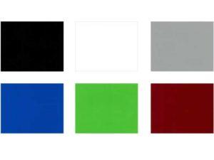 Dansmatta Dupla färger