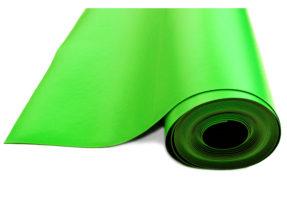 Greenscreen golv, PVC