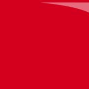 blank matta flamskyddad Rödamattan