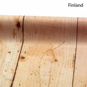 textil motiv flamskyddad plank trä naturtrogen