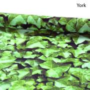 textil motiv flamskyddad murgröna naturtrogen