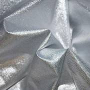 Glittrig textil tyg flamskyddad blankt lurex