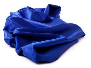 Flamskyddad textil