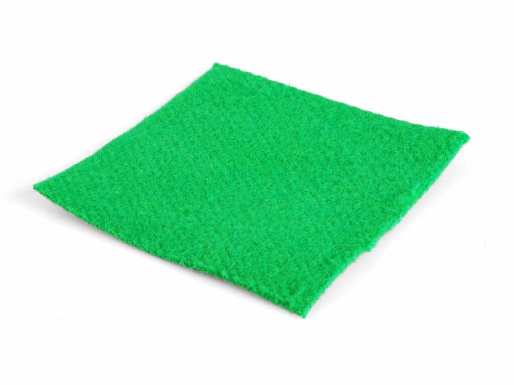 Greenscreen duk chroma key