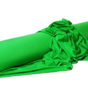 Greenscreen chromakey skrynkelfri