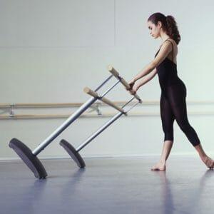 Balettstänger mobila