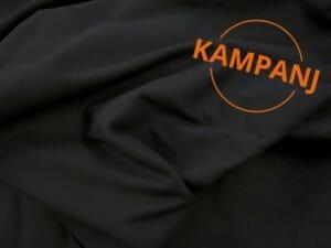Kalmuk – Ljudabsorberande och flamskyddat tyg